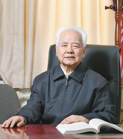 新中国第一位刑法学博导高铭暄:一生诠释师者本色